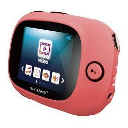 SUNSTECH REPRODUCTOR MP3 SPORTYII ROS4GB
